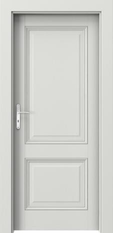 Drzwi Porta Villadora RETRO Capital 0
