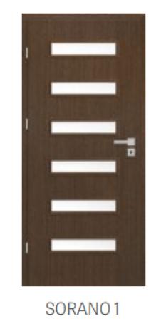 drzwi Sorano 1