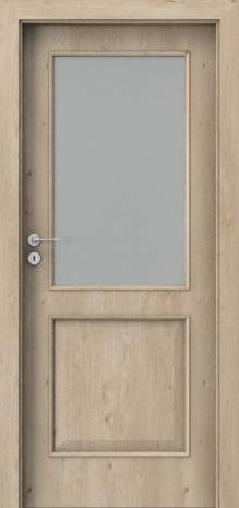 Drzwi Porta NOVA 3.2