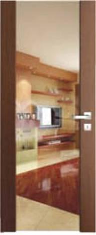 Drzwi VENTURA Satinato