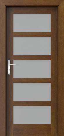 Drzwi PORTA TOLEDO 5
