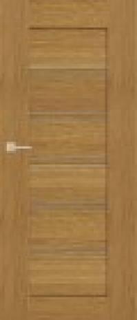 Drzwi Sempre Alu W02P