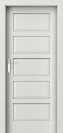 Drzwi Porta BALANCE C.0