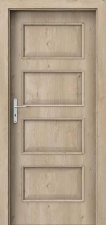 Drzwi Porta NOVA 5.1