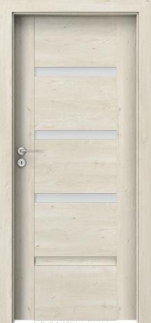 Drzwi Porta INSPIRE C.3