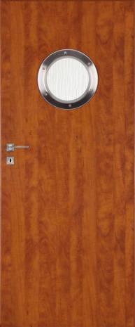 Drzwi Standard BULAJ  Stalowy