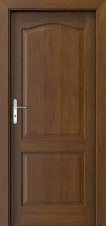 Drzwi PORTA MADRYT pełne