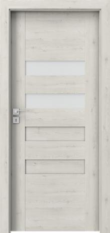Drzwi Porta KONCEPT H.2