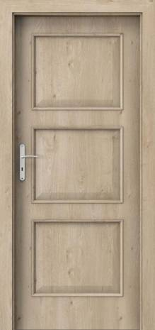 Drzwi Porta NOVA 4.1