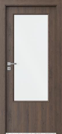 Drzwi Porta RESIST Model 1.3
