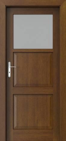 Drzwi PORTA CORDOBA Okienko