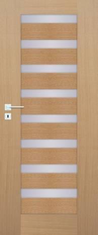 Drzwi Sempre Inserto W01