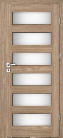 Drzwi Supra W-5