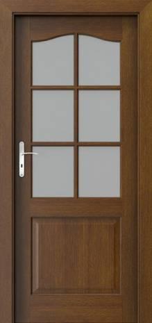 Drzwi PORTA MADRYT Szpros