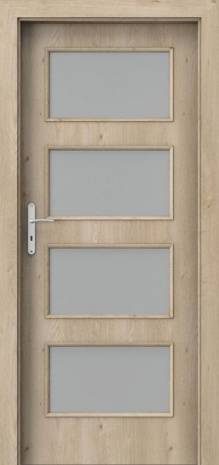 Drzwi Porta NOVA 5.5