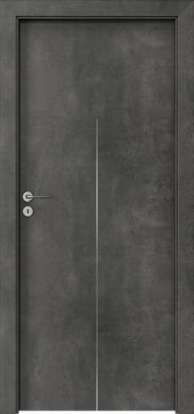 Drzwi Porta LINE H.1