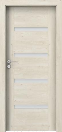 Drzwi Porta INSPIRE C.4