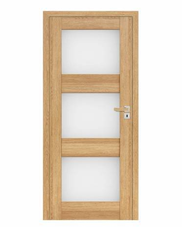 Drzwi Lawenda 1