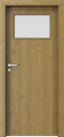 Drzwi Porta CPL Model 1.2
