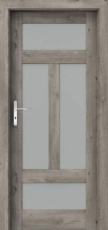 Drzwi Porta HARMONY B.3
