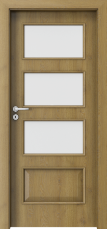 Drzwi Porta CPL Model 5.4