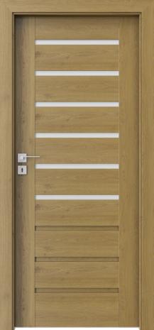 Drzwi Porta KONCEPT A.6