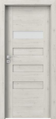 Drzwi Porta KONCEPT H.1