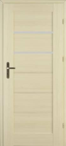 Drzwi Nicea N1/R
