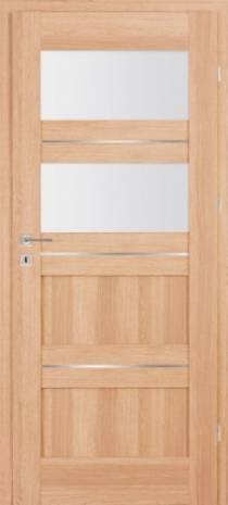Drzwi  Inox S4/R