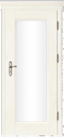 Drzwi Baron W-8