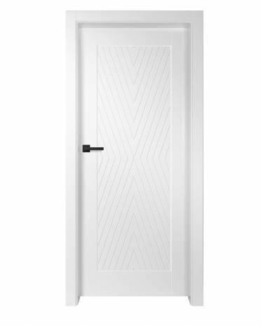Drzwi Lakierowane TURAN 4