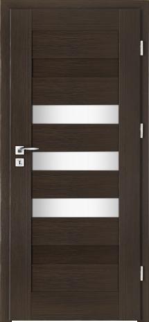 Drzwi Paris W-2