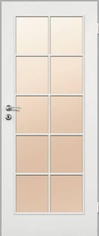 Drzwi Modern 08S10