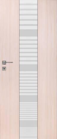 Drzwi Vetro B3