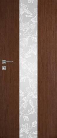 Drzwi Vetro natura B14