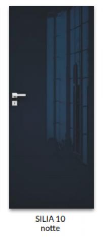 Drzwi Silia 10 NOTTE