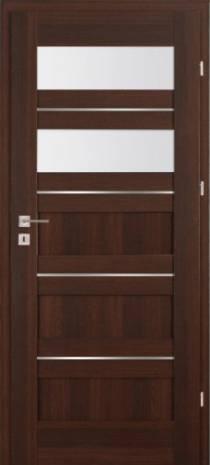 Drzwi  Inox S5/R