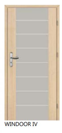 Drzwi Windoor IV