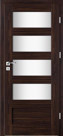 Drzwi Gracja W-4