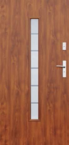 Drzwi Wzór 29A