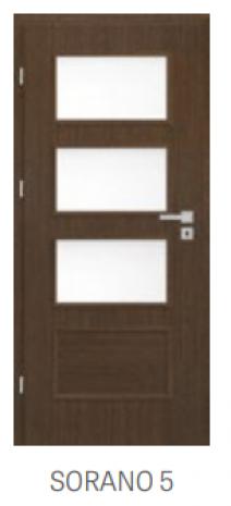 drzwi Sorano 5