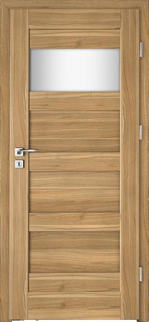 Drzwi Malaga W-4