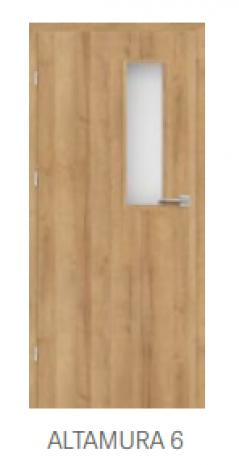 Drzwi Altamura 6