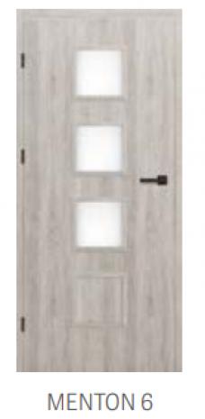Drzwi Menton 6