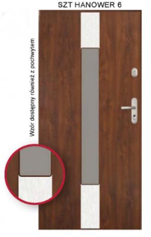 Drzwi SZT HANOWER 6
