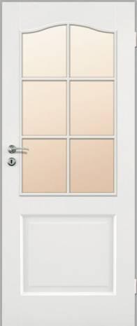 Drzwi Modern 01S6