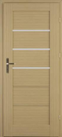 Drzwi Nicea N1/S