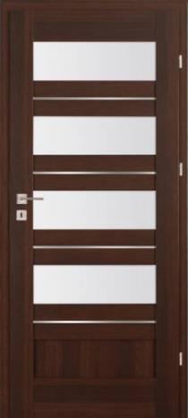 Drzwi  Inox S5/M
