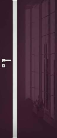 Drzwi VETRO D2 Vino