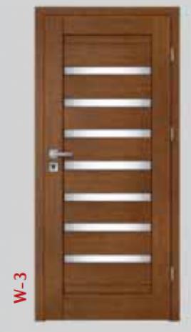 Drzwi Linea W-3